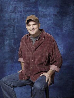 Mike OMalley Burt Hummel