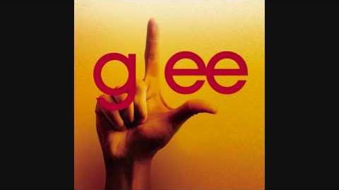 No Air - Glee