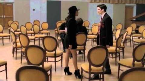 GLEE - Smooth Criminal from