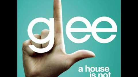 Glee - A House Is Not A Home (Acapella)