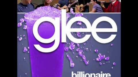 Glee Billionaire Acapella