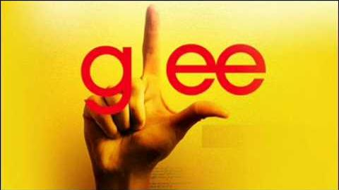 Glee Cast - The boy is mine (HQ audio)