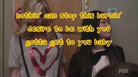 Glee P.Y