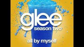 Glee - All By Myself (DOWNLOAD MP3 + LYRICS)