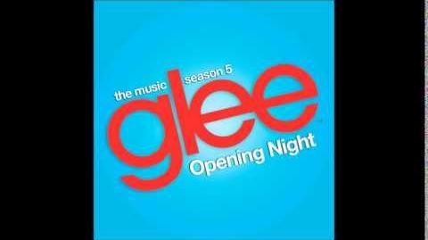 Glee - Pumpin Blood (DOWNLOAD MP3 LYRICS)