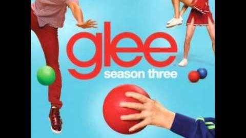 Glee - Spotlight (Acapella)