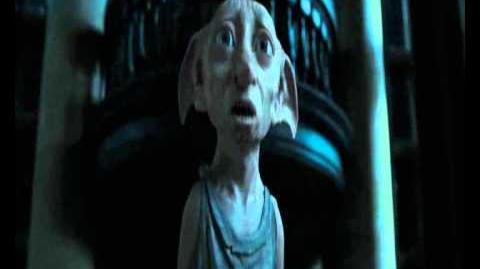 Dobby wollte niemals töten