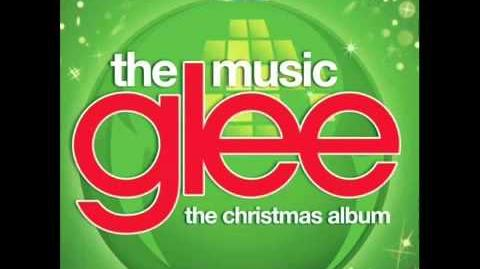 Glee - Merry Christmas Darling-1