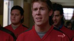 Scott Cooper Glee