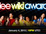 Glee Wiki Awards