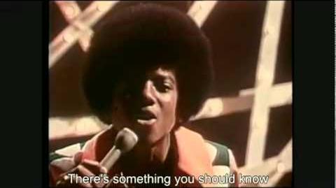 Michael Jackson - Ben official music video