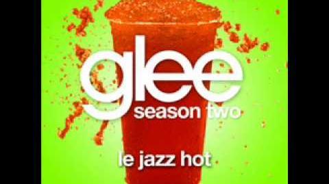 Glee - Le Jazz Hot (Acapella)