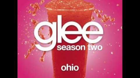Glee - Ohio (LYRICS)