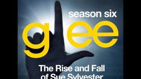 Glee - The Final Countdown