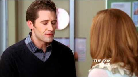 Glee Extended Promo 317 'Dance With Somebody'