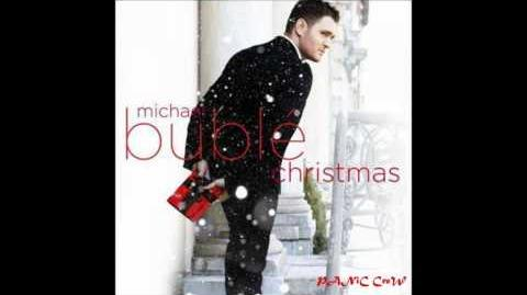 Michael Bublé - White Christmas (With Shania Twain)