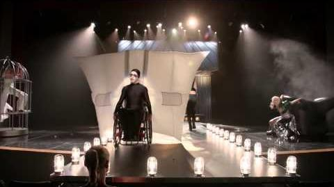 Applause - Glee Cover Full HD 1080p