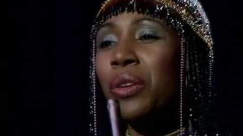 Billy Preston & Syreeta Wright - With You I'm Born Again
