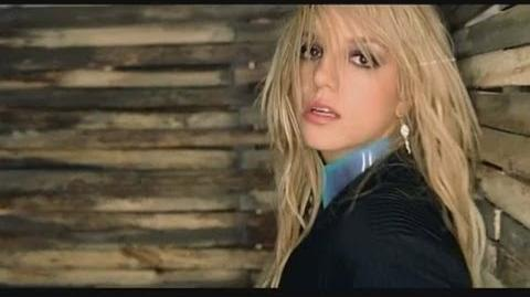 Britney Spears - Me Against The Music (Ft
