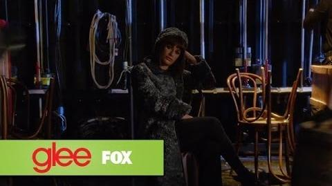 """Full Performance of """"Wake Me Up"""" from """"The Back-up Plan"""" GLEE"""
