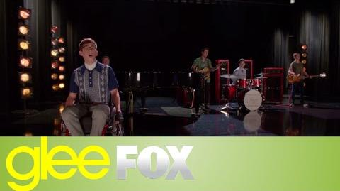 "GLEE ""Honesty"" Official Performance"