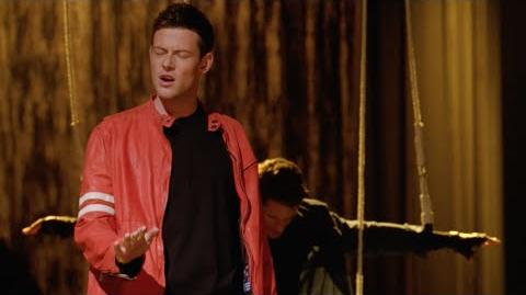GLEE - Bye Bye Bye I Want It That Way (Full Performance) HD