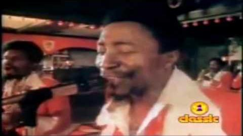 The Trammps - Disco Inferno (Official Music Video)