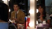 Blaine-rachel;la prima volta