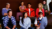 Glee-club-teatralità