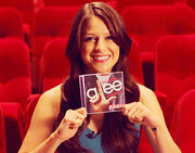 Glee-glease-melissa