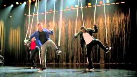 "Glee - Sneak Peek 4x16 ""Feud"" VOSTFR"