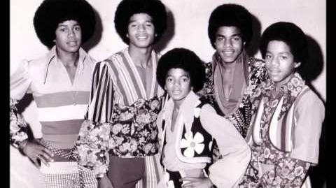 Jackson 5 - Never Can Say Goodbye-1