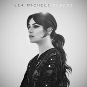 Lea Places Cover