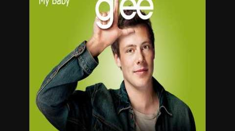 GLee Cast - You're Having My Baby (HQ)