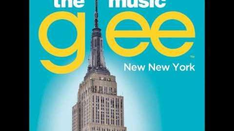 Glee - Don't Sleep In The Subway (HQ)