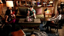 Pezberry trio loft