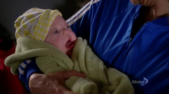 Resultado de imagen para SUE has a baby glee