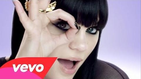 Jessie J ft. B.o.B. - Price Tag