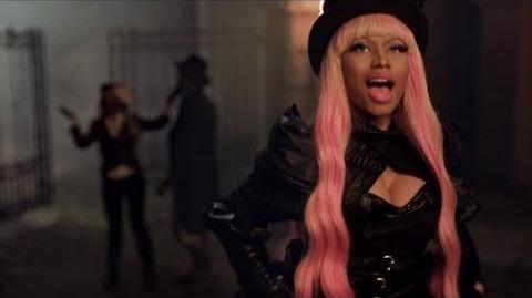 David Guetta ft. Nicki Minaj - Turn Me On