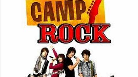 Camp Rock - Here I Am