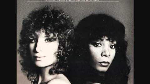 Barbra Streisand and Donna Summer - No More Tears (Enough is Enough)