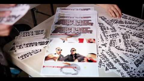 Far East Movement ft. The Cataracs and Dev - Like A G6