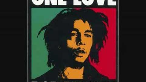 Bob Marley - One Love (People Get Ready)