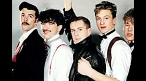Frankie Goes To Hollywood - Born To Run