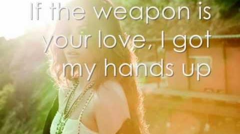 Hold Up-Demi Lovato (Lyrics On Screen)