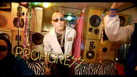 Far East Movement - Live My Life ft. Justin Bieber