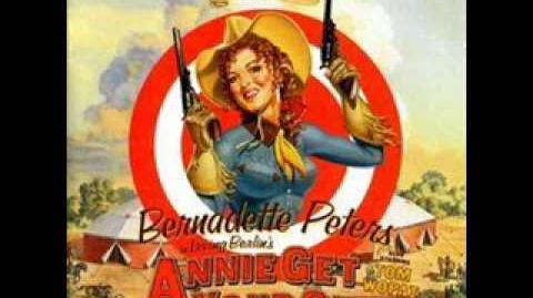 Annie Get Your Gun - Anything You Can Do