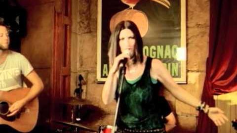 Laura Pausini - Primavera anticipada it is my song (duet with James Blunt)