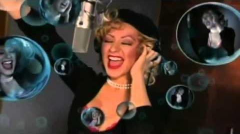 Christina Aguilera ft. Missy Elliot - Car Wash