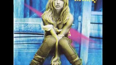 Britney Spears - Let Me Be